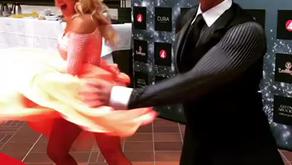Pressträff Let's Dance