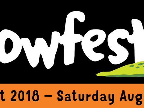 See you at Bowfest!