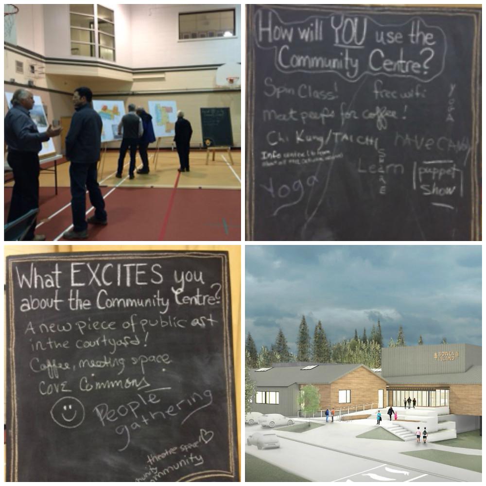 Community Open House on Nov 30