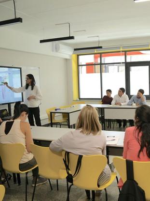 Wissenstransfer nach Kirgistan