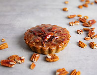 Fresh_Convenience_Catering-Pecan_Tart_GF