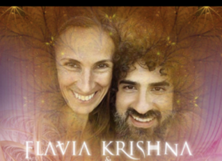 AJMF Shabbat Service with Gershone / Flavia