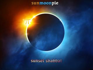 Sunset Shabbat released!