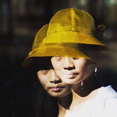 Yellow hats #japan #travel #photography