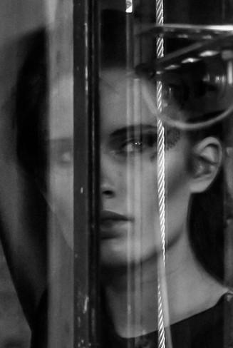 La Fábrica de Pesadillas - The Factory of Nightmares (Fashion Editorial)
