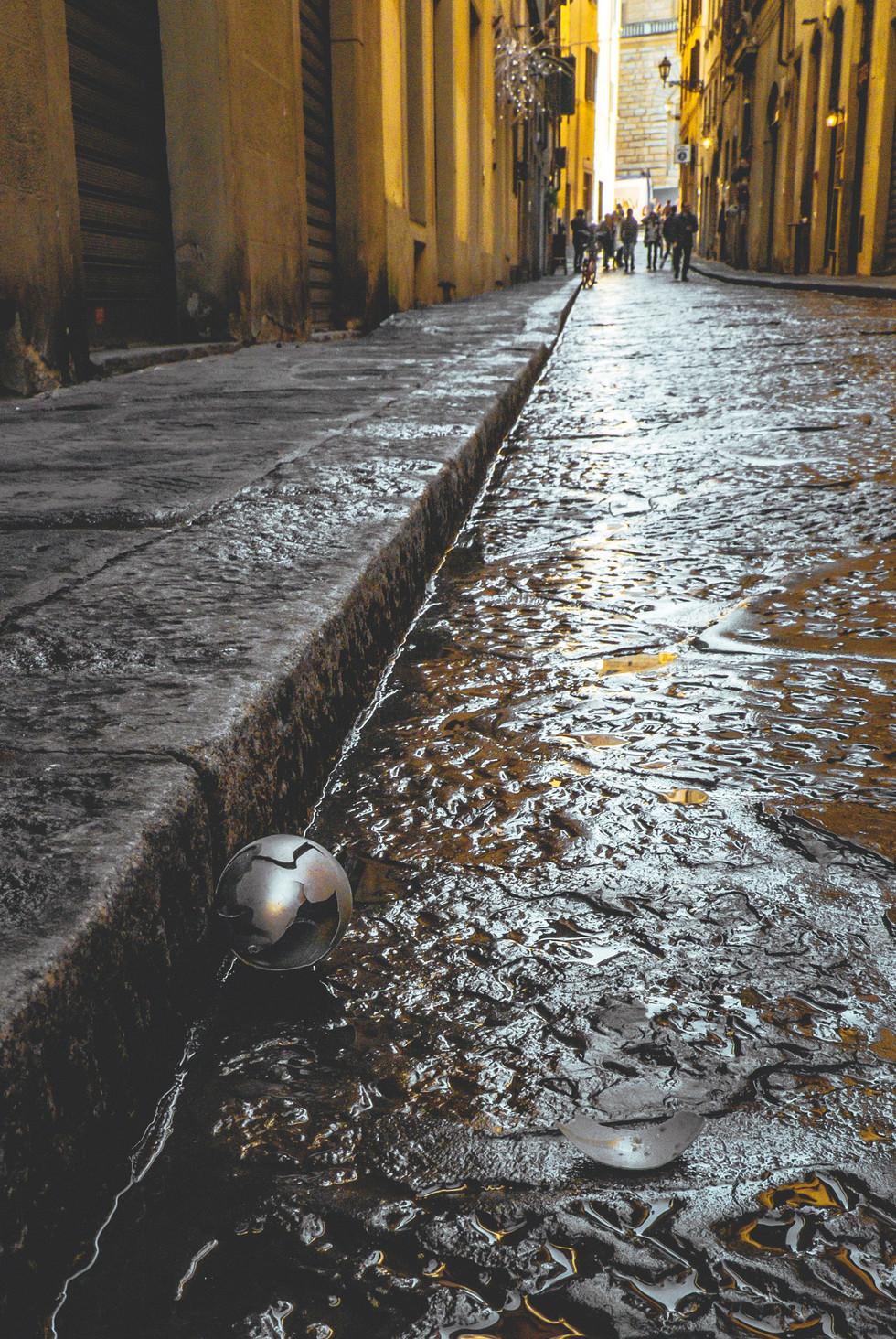 Florence Streets II