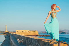 Crete Fashion Sessions