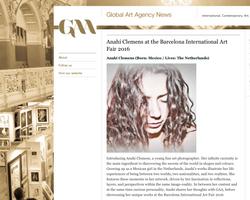 Art Agency Interview