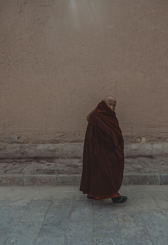 Buddhist Englightment Rays