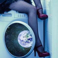 Washing Earth