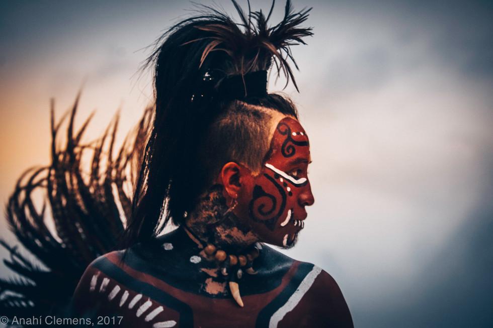 Mayan Warriors IV