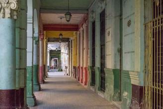 Havana: Beautiful Decay