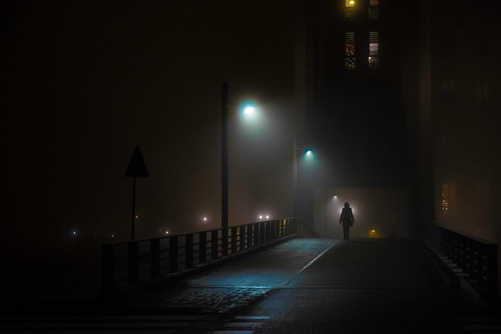 Mist I