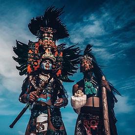 Ritual Maya___#mayas #mayanculture #trav