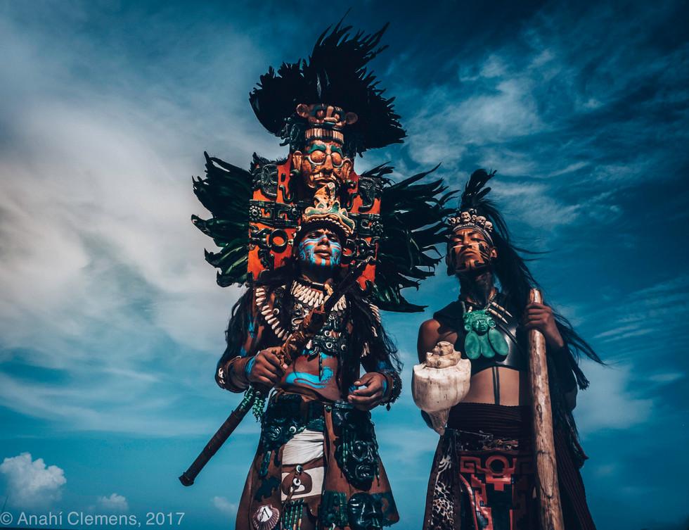 Mayan Warriors III