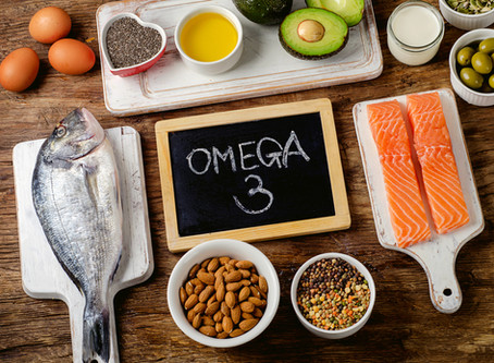Do You Need to Eat Fish to Get Enough Omega-3 Fatty Acids?