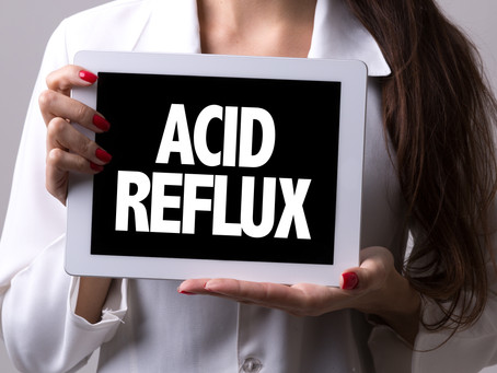 Why Antacids May be Making Your Reflux Worse