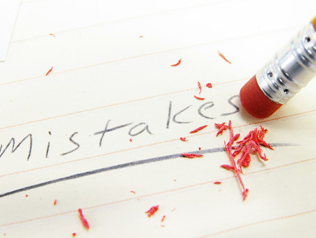 Business Development Mistakes to Avoid