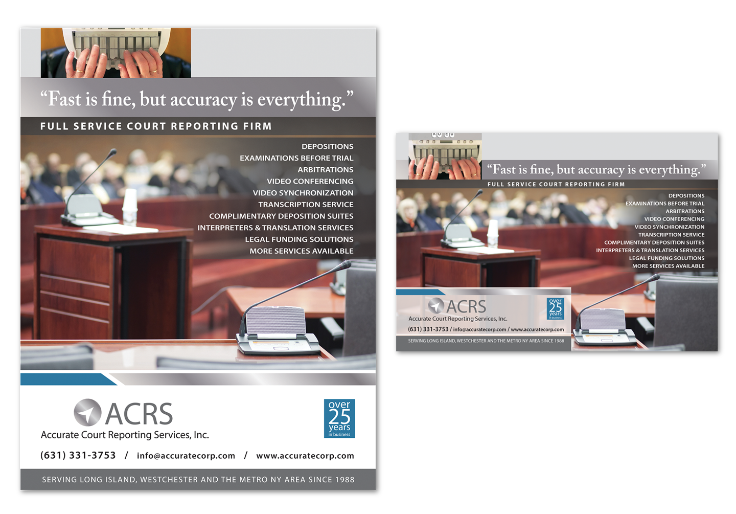 ACRS-AD