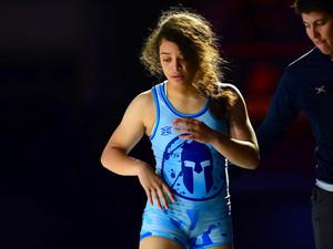 Alessandra Elliot Wins 16U Fargo Title, Jessica Kemgne All-Americans at Juniors