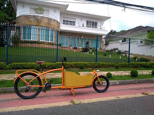 Ref. 003 - Bicicleta Long John -Sob Encomenda