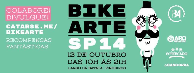 Bike Arte 2014