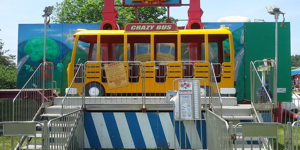 Framingham Rotary Carnival