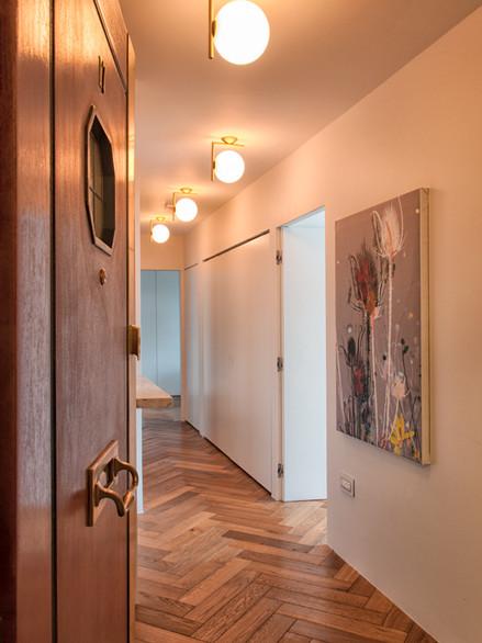 Marylebone apartment-