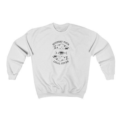 Witchy Feminist Sweatshirt