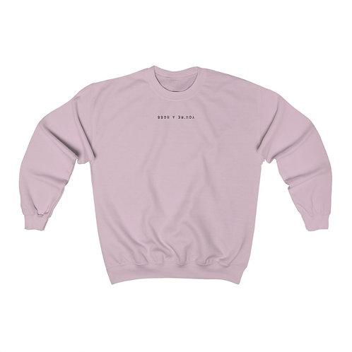 Unisex Reminder Sweatshirt
