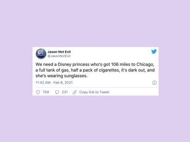 Funny Feminist Tweets of the Week