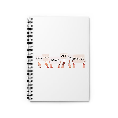 Protest Notebook