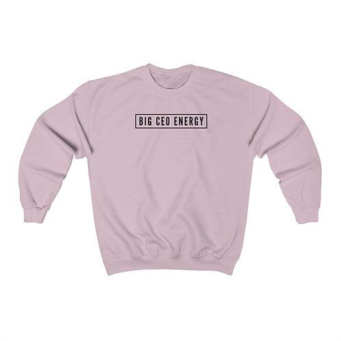 BCE Unisex Sweatshirt