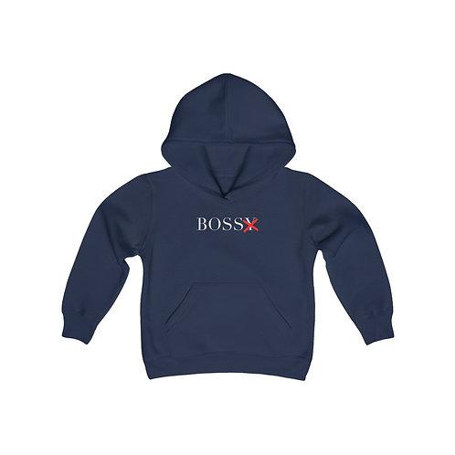 BossX™ Kids' Feminist Hoodie