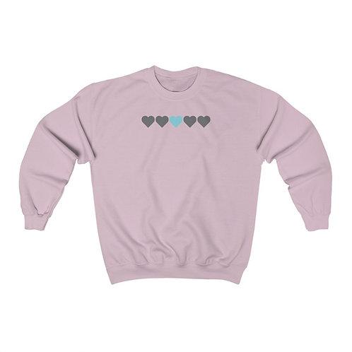 Maternal Hearts Unisex Sweatshirt