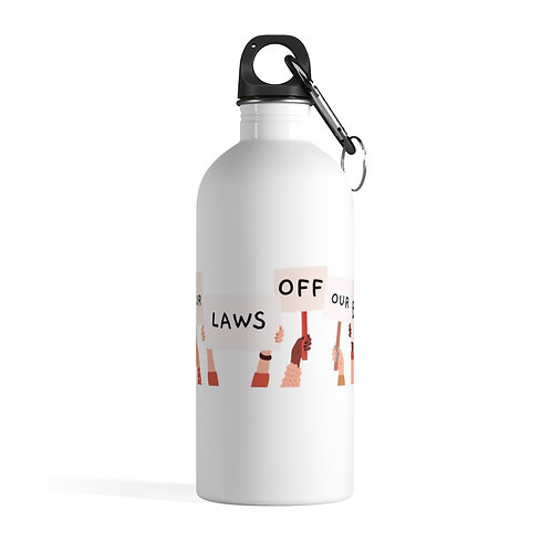 Protest Water Bottle