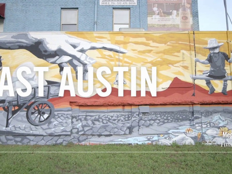 Eureka waiting for Land Development Code changes to shape East Austin holdings