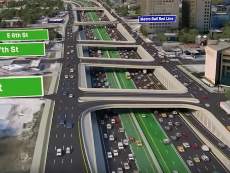 I-35′s $7.5B expansion more of a reality after securing full funding