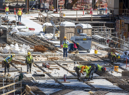 Council approves strategy to protect high-risk workers