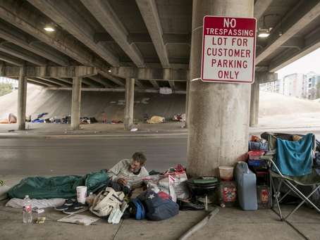 Austin business community to invest millions in helping homeless