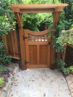 Buchbinder Gate