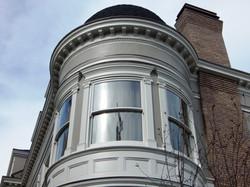 Custom Wood Windows, San Francisco