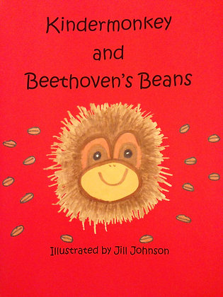 Kindermonkey and Beethoven's Beans