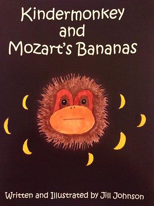 Kindermonkey and Mozart's Bananas