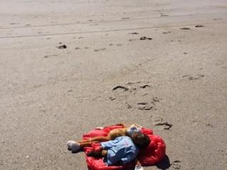 Beach Vacation - last summer
