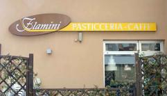 PASTICCERIA FLAMINI - CASSETTONE SAGOMAT