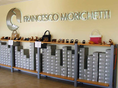 FRANCESCO MORICHETTI - ACCIAIO INOX SATI