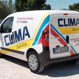 CLIMA SERVICE RECANATI PEUGEOT BIPPER PE