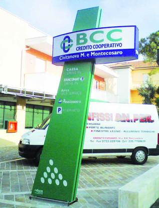 BCC CIVITANOVA MONTECOSARO - CIVITAN0VA.