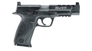 Smith and Wesson M&P 9L